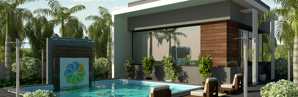 1 BHK Tenements, 3 BHK Duplexes And Residential Plots